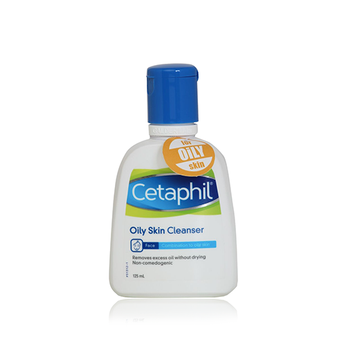 Cetaphil Oily Skin Cleanser -img
