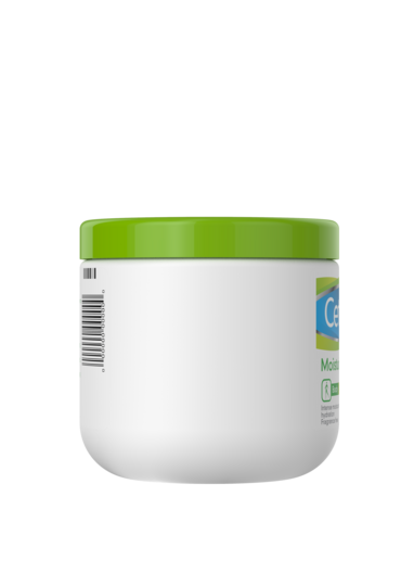 Cetaphil Moisturizing Cream - SIDE