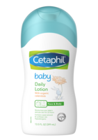 Cetaphil Baby Daily Lotion front
