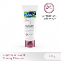 Brightness Reveal Creamy Cleanser