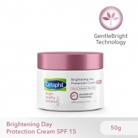 Brightening Day Protection Cream SPF 15