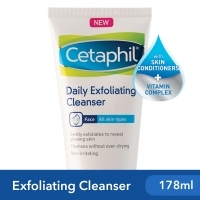 Daily Exfoliating Cleanser 1