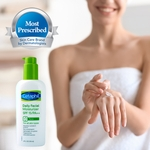 Cetaphil Daily Facial Moisturizer with SPF 15 6