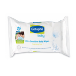 Cetaphil Baby Ultra Sensitive Baby Wipes-img